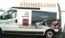 KFZ-Autobeschriftung Steinkellner-Broesel